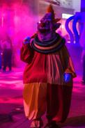 Bibbo the Clown 16