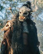 Norse Troll 1