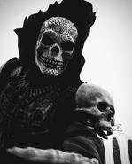 The Bone Reaper 53