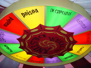 HHN 2007 Wheel