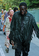 The Walking Dead The Living and the Dead Scareactor 2