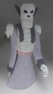 The Bone Reaper Project