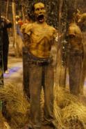 Walking Dead End of the Line Static Figure 2