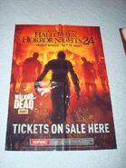 HHN 24 Poster