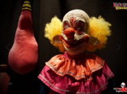 Killer Klowns From Outer Space Behind the scenes 47