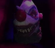 Klownzilla Head (Orlando)
