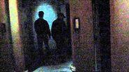 The Asylum Maze - Halloween Horror Nights (2006)