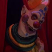 Bibbo the Clown 1