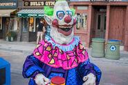 Jumbo the Clown 40