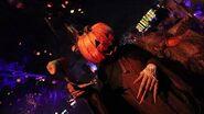 Universal Studios Orlando - Halloween Horror Nights 2018 - Scare Zones Overview & Review
