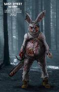 Bad Bunny Concept Art