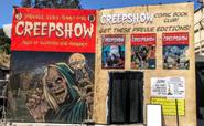 Creepshow Facade