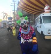 Jumbo the Clown 20
