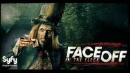 SyFy's Face Off coming to Halloween Horror Nights 2014