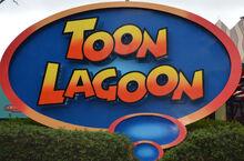 Toon Lagoon Sign.JPG