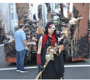 Festival of the Deadliest Scareactor 5