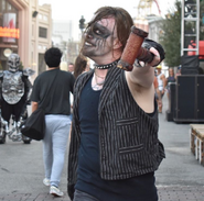 Rob Zombie Scareactor 11