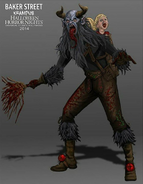 Krampus 2 Concept Art