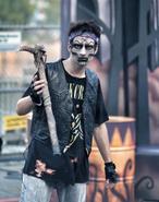 Rob Zombie Scareactor 18