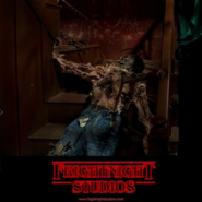"""Screenshot 2020-10-15 FrightNight Studios, LLC on Instagram """"Here is one of the many mummified bodies that we made for the -...-(1)"""