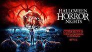 Stranger Things House Reveal - Halloween Horror Nights 2019