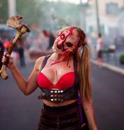 Festival Of The Deadliest Scareactor 86