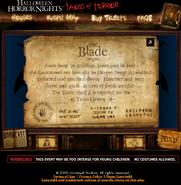 Terra Throne Website Description 8