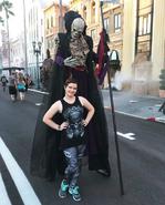 The Bone Reaper 57