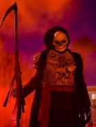 The Bone Reaper 60