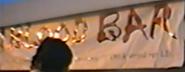 HHN 1998 Blood bar