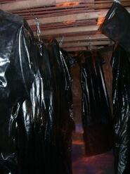 Screamhouse 3 Hanging Bags