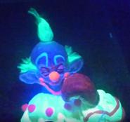 Shorty the Clown 12