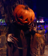 Twisted Tradition Scareactor 30