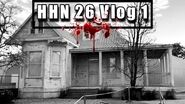 Halloween Horror Nights 26 Vlog 1 TCM 3x in a row! Also Donut Puffs review