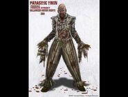 Freekz Parasite 2