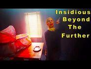 Insidious- Beyond the Further - Halloween Horror Nights 2017 (Universal Studios Hollywood, CA)