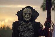 The Bone Reaper
