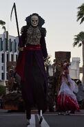 The Bone Reaper 25