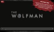 HHN 2010 Website Wolfman