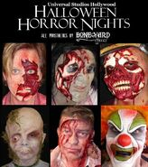 Hollywood Scareactors
