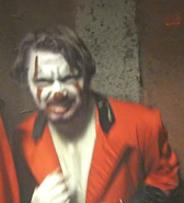 Jack the Clown Minion 4