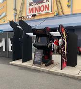 Arcade Machine 4