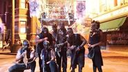 Scares, Laughs & Beverages At Universal Orlando Halloween Horror Nights 26 HHN26