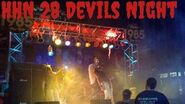 Universal Studios Orlando Halloween Horror Nights 28 Haunt Challenge