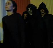 Ash Vs. Evil Dead Cast Change 2