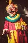 Bibbo the Clown 2