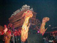 HHN 2001 Parade 5