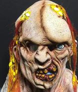 Pumpkin Guts Mask
