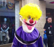 Boco the Clown 6