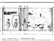 Bathroom Trap Concept 2